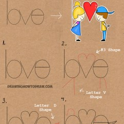 How To Make A Diagram In Word Saltwater Ecosystem Draw Cartoon Love Archives Step By