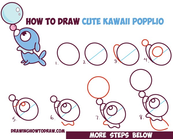 20 Things To Draw Pokemon Easy Pictures And Ideas On Meta Networks