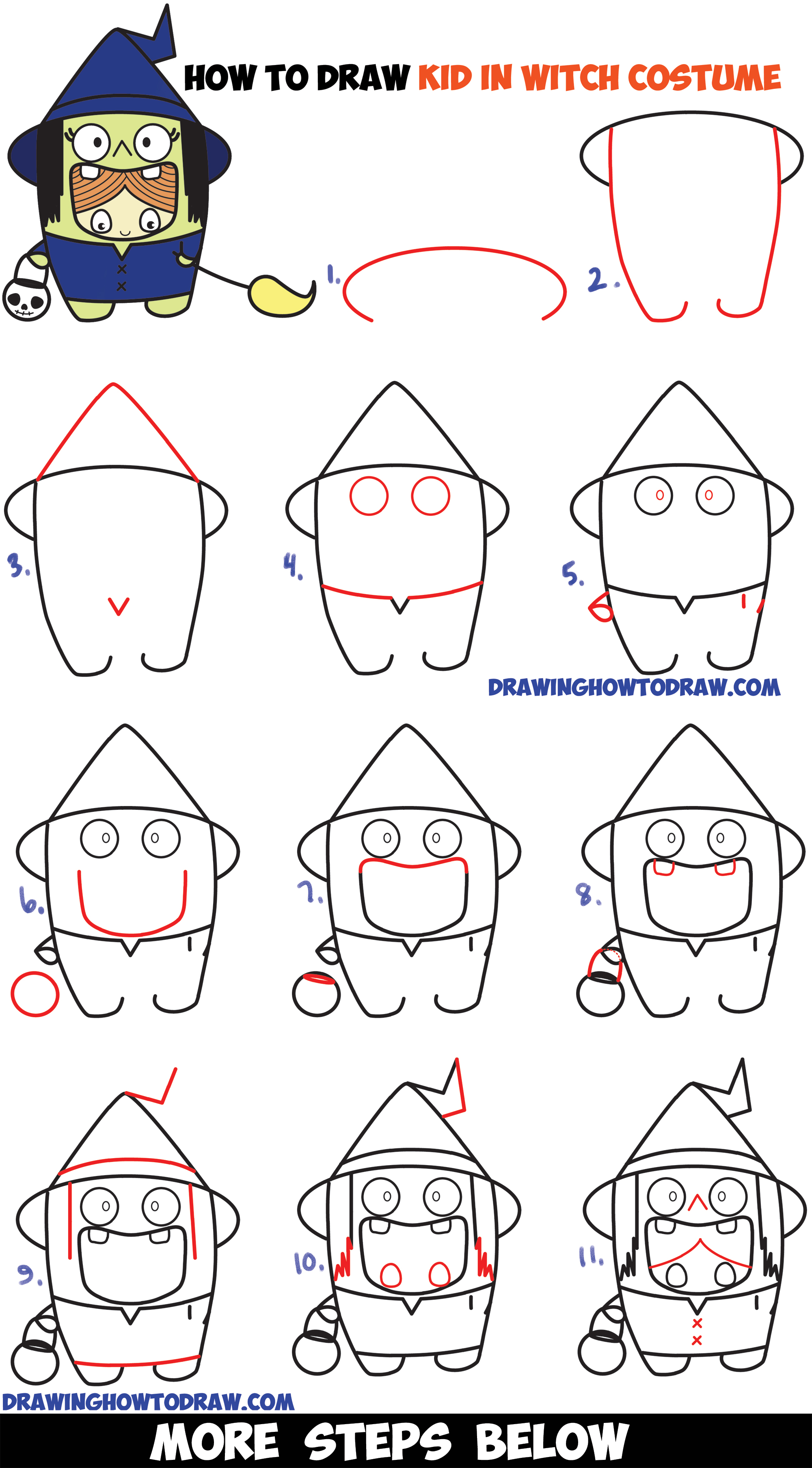 er diagram tutorial for beginners hampton bay ceiling fan speed switch how to draw a kid in halloween witch costume cute