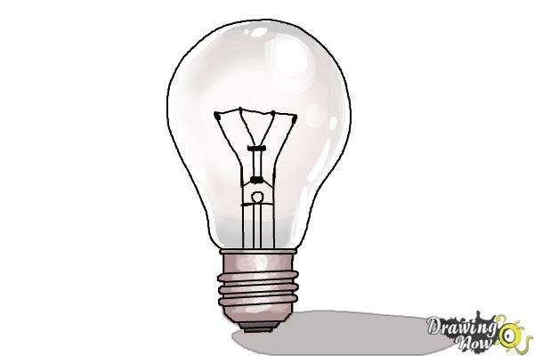 T Type Light Bulb