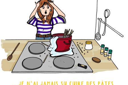 Cuire des Pâtes_Drawingsandthings