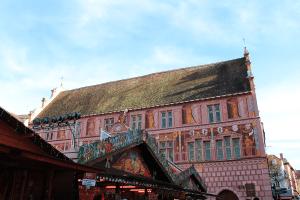 Découvrir les marchés de Noel Alsaciens - Drawings and things