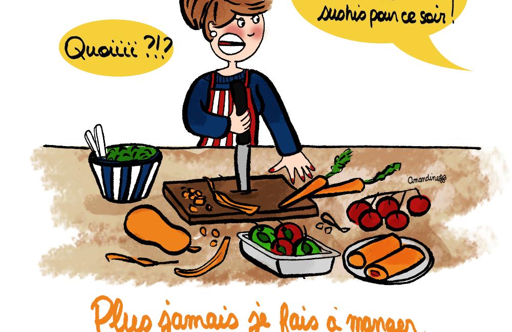 Faire-la-cuisine-ou-Commander_Illustration-by-Drawingsandthings