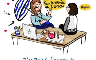Tendance-ete-2018_Parapluie_Illustration-by-Drawingsandthings