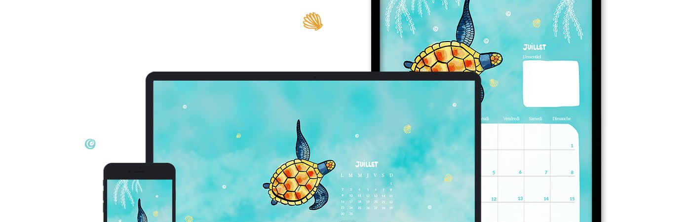 Wallpaper_Calendrier_Juillet-2018_Drawings-and-things