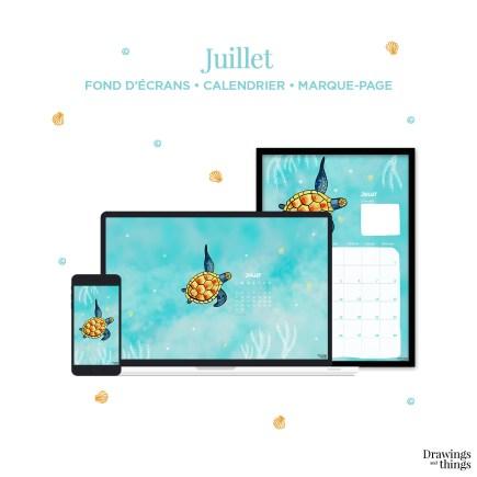 Wallpaper_Calendrier_Juillet-2018_Drawings-and-things