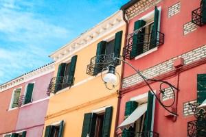 Road-trip-en-Italie-Venise-Drawingsandthings - Burano, la ville aux milles et unes couleurs