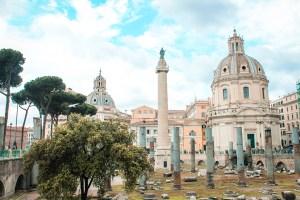 Road-trip-en-Italie-Rome-Drawingsandthings