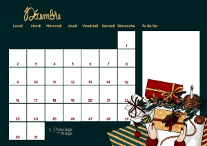 Calendrier_Drawingsandthings-decembre-2019