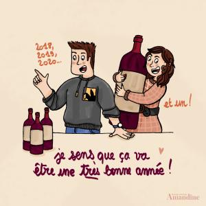 deux-mille-vins-et-un-bonne-annee-Illustration-by-Drawingsandthings