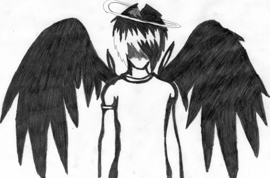 Simran Name Cute Wallpaper Emo Angel Best Drawing Drawing Skill