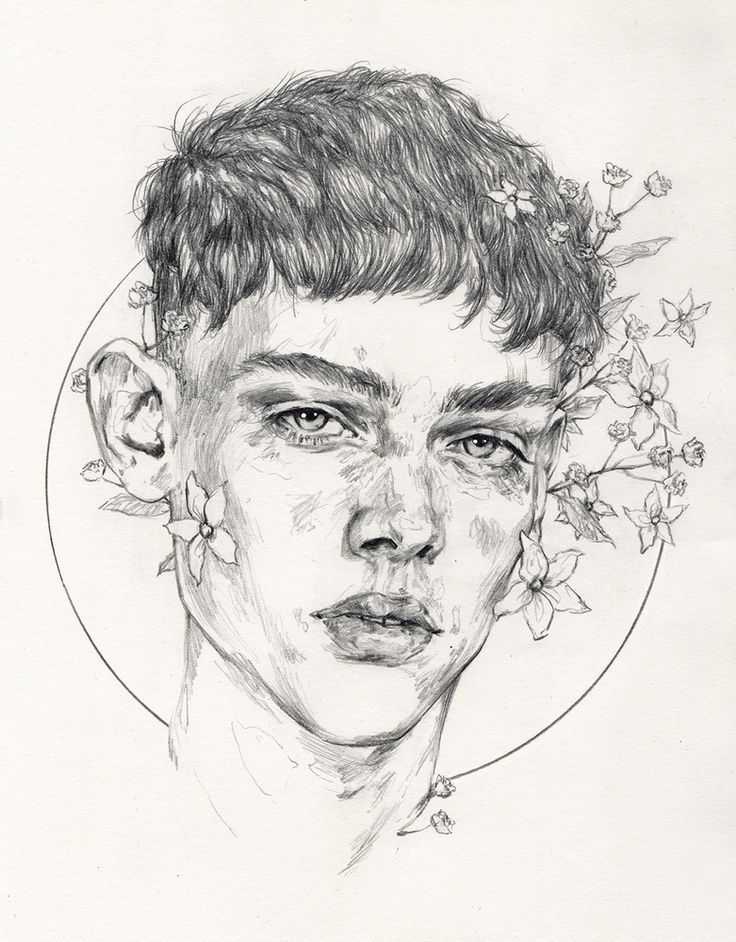 tumblr drawing pencil sketch