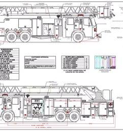 fire truck beautiful image drawing drawing skill rh drawingskill com fire engine pump diagram fire engine [ 1200 x 776 Pixel ]