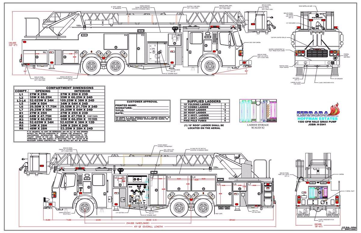 hight resolution of fire truck beautiful image drawing drawing skill rh drawingskill com fire engine pump diagram fire engine