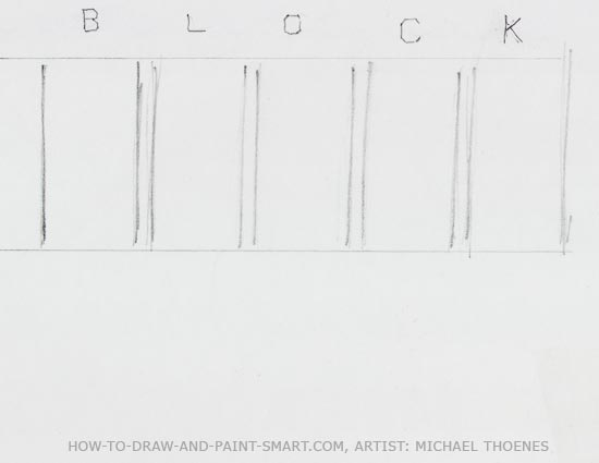 march 1st  block letters  u2013 fcs art blog