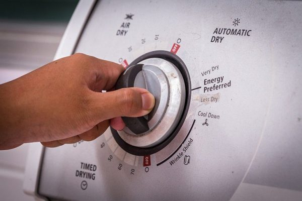 how to fix dishwasher not draining