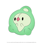 Learn How to Draw Pokeball from Pokemon (Pokemon) Step by