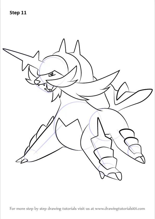 Pokemon Charizard Printable