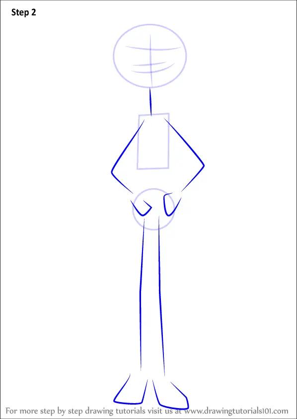 Learn How To Draw Coraline Jones From Coraline Coraline