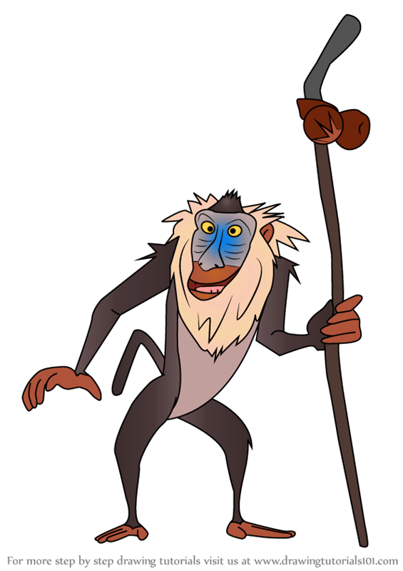 Related Keywords & Suggestions for lion king drawings