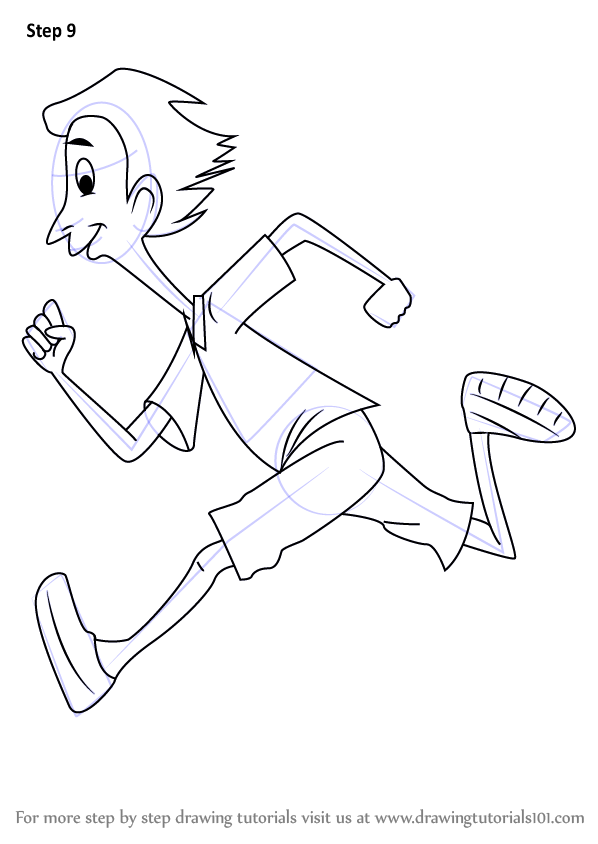 Henry Danger Coloring Pages Coloring Pages