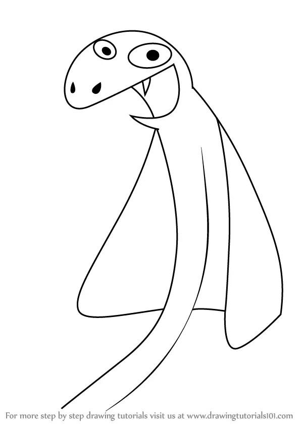 How To Draw Ninja Turtle Chibi