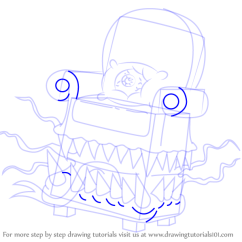 Step 2 Chair Card Table With Chairs Target Learn How To Draw Arm Monster From Uncle Grandpa (uncle Grandpa) By : Drawing ...