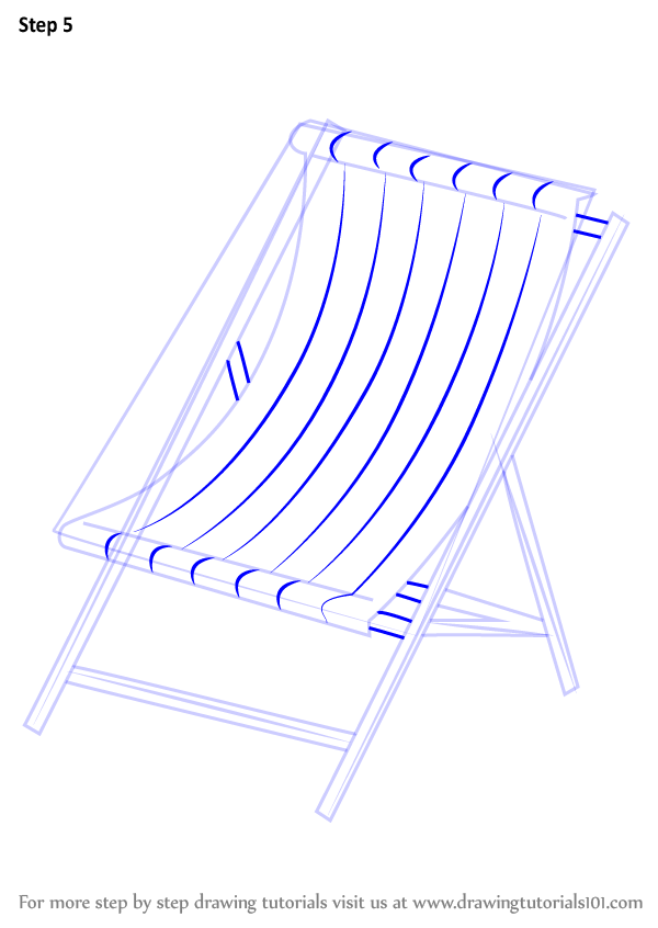 Chair Top View Png