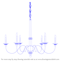 Standard Kitchen Cabinets Kidkraft Toy Learn How To Draw A Chandelier (furniture) Step By ...