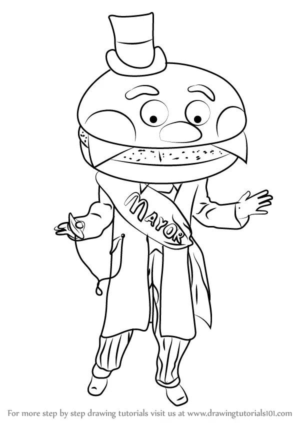 Kool Aid Man Costume Kids