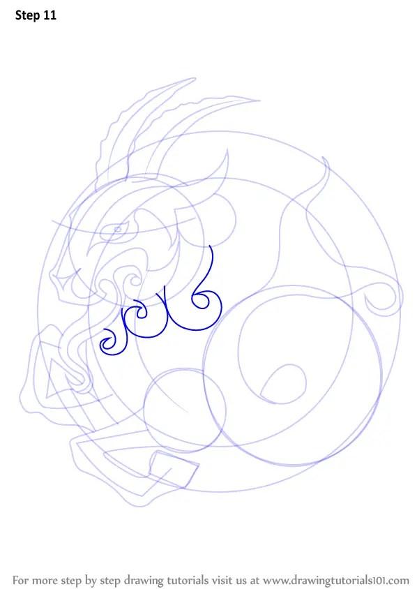 Capricorn Aquarius Pisces