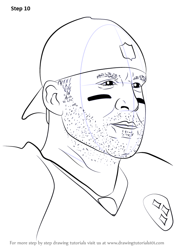 Marshawn Lynch Football Coloring Pages Coloring Pages