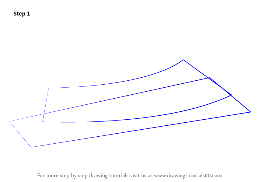 Learn How To Draw A Jet Ski Water Sports Step By Step