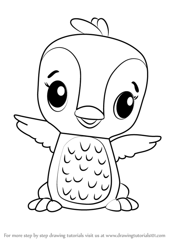 Coloring Pages Hatchimals Hatchimals Coloring Pages Print