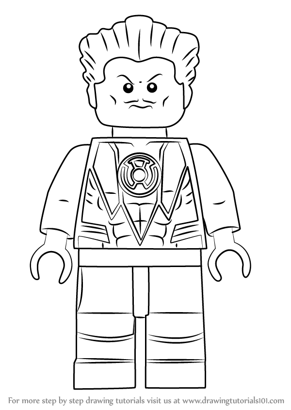 Electro Coloring Pages Coloring Pages
