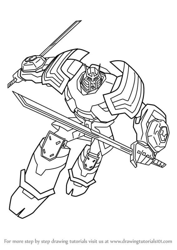 Learn How to Draw Drift from Transformers (Transformers