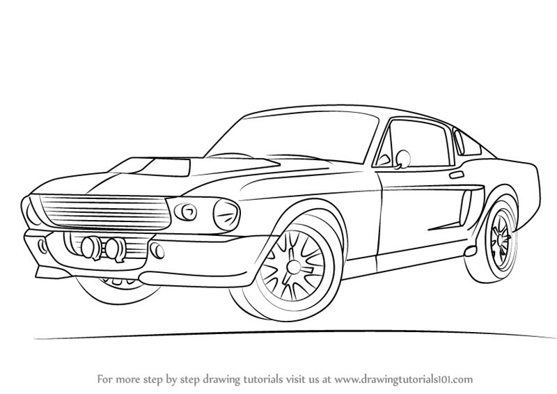 How To Draw A Hennessey Venom Gt.Hennessey Venom GT World