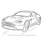Learn How to Draw Lamborghini Centenario (Sports Cars