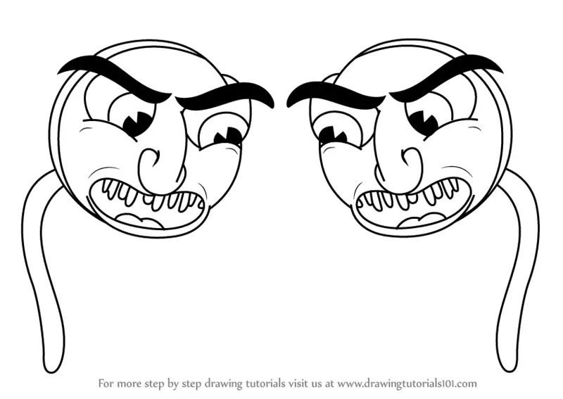 Cuphead Bros