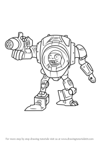Pvz Gw2 Coloring Pages | Learn How to Draw Peashooter from ...