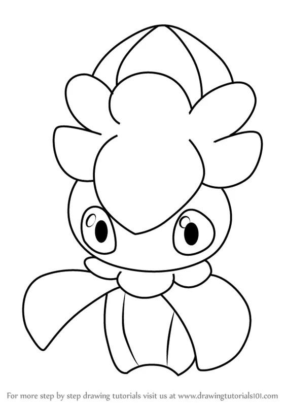 Kyurem Pokemon Sun