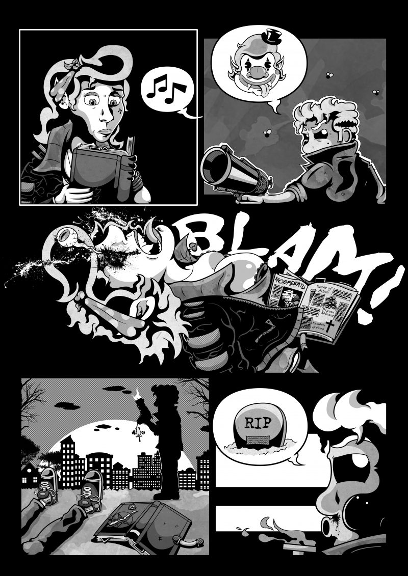 Silent Night Page 12