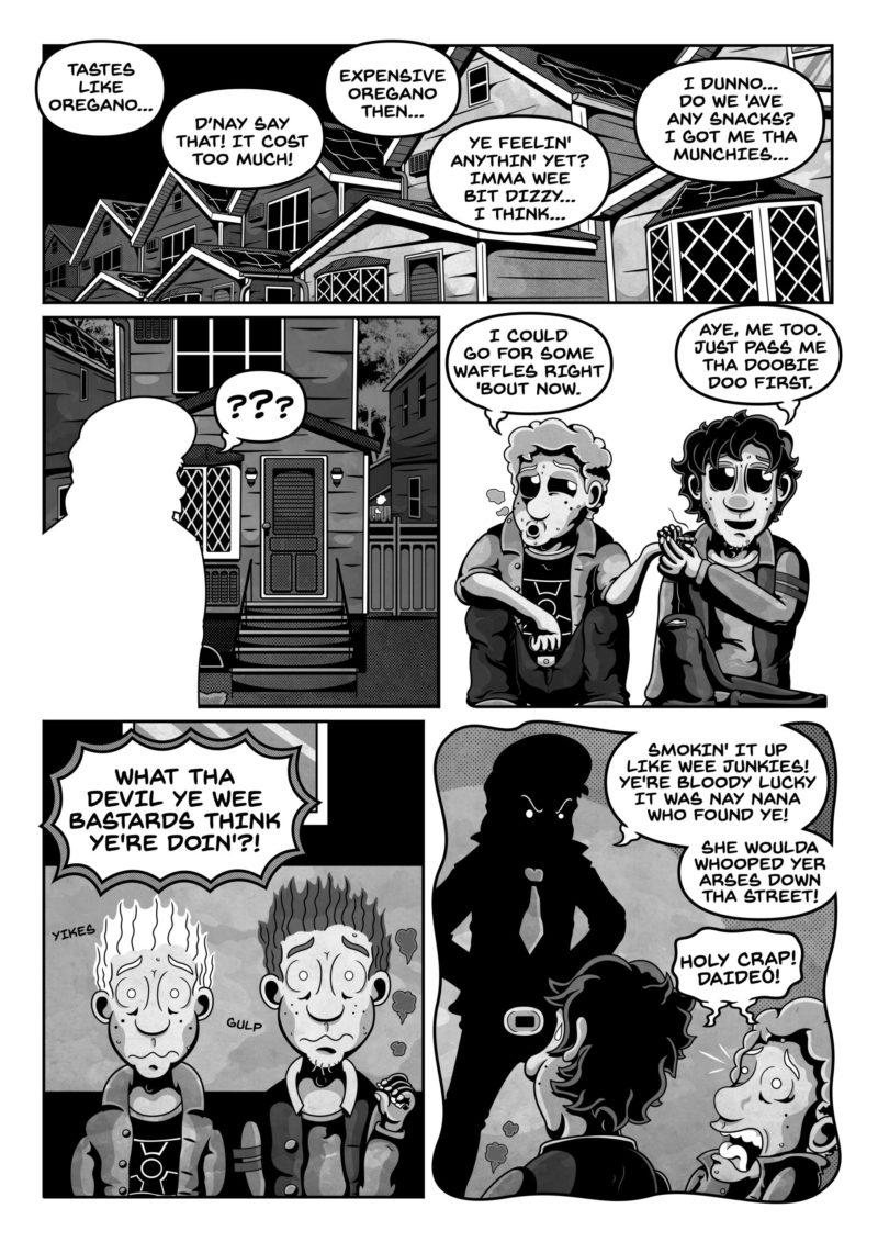 Invertigo Page 03