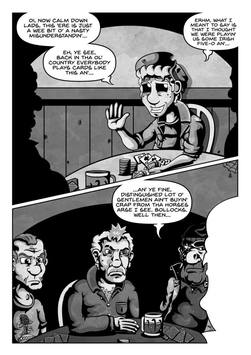 Stargazer Page 06