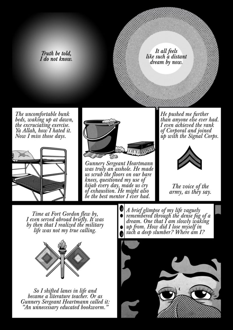 Stargazer Page 15