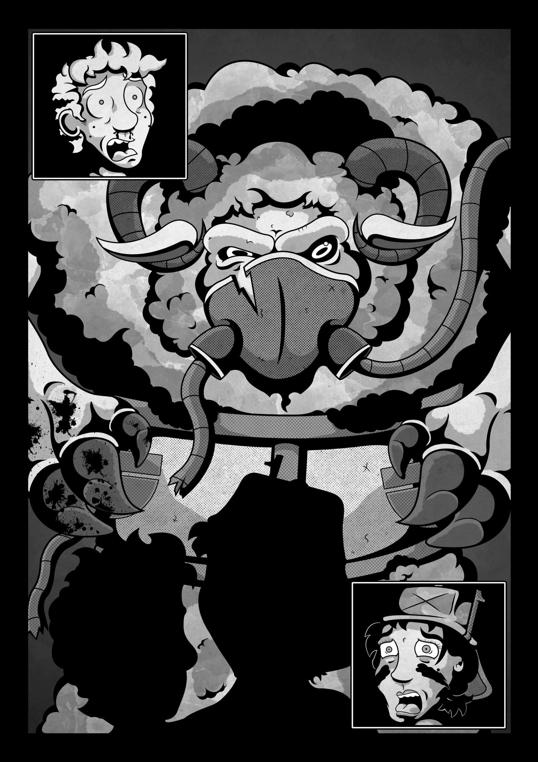 Stargazer Page 43