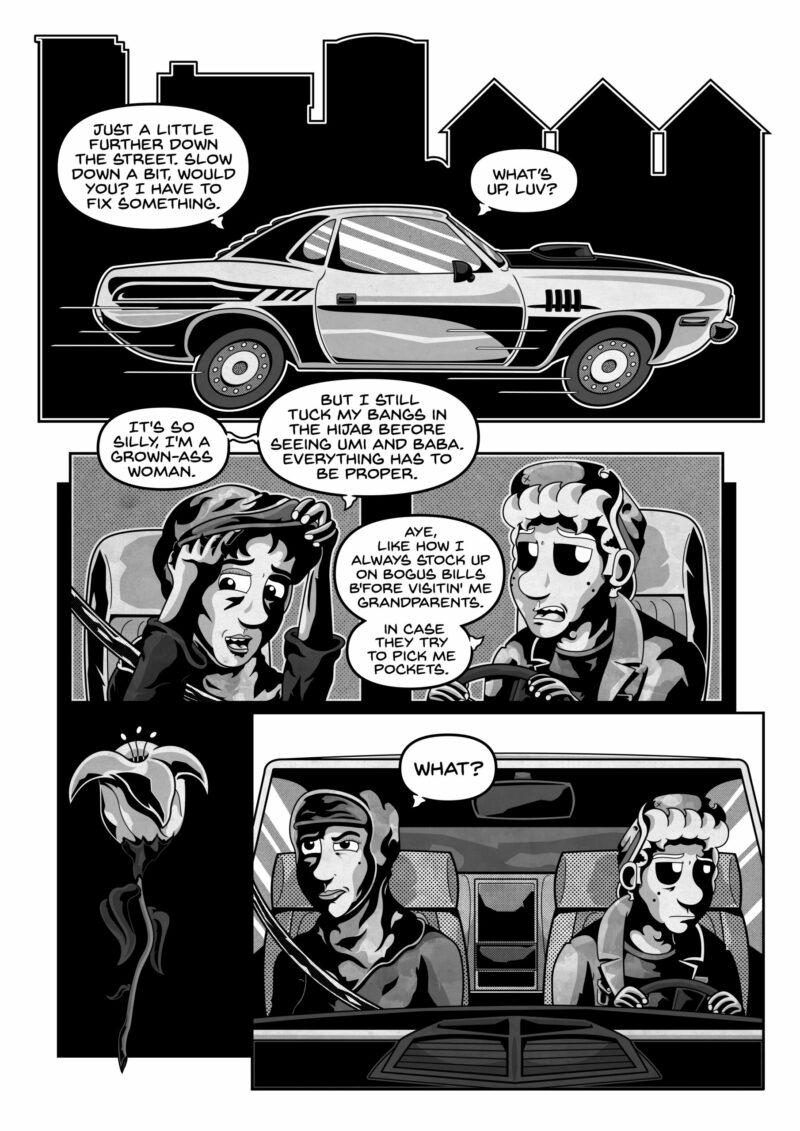 Pascal the Rascal Page 02