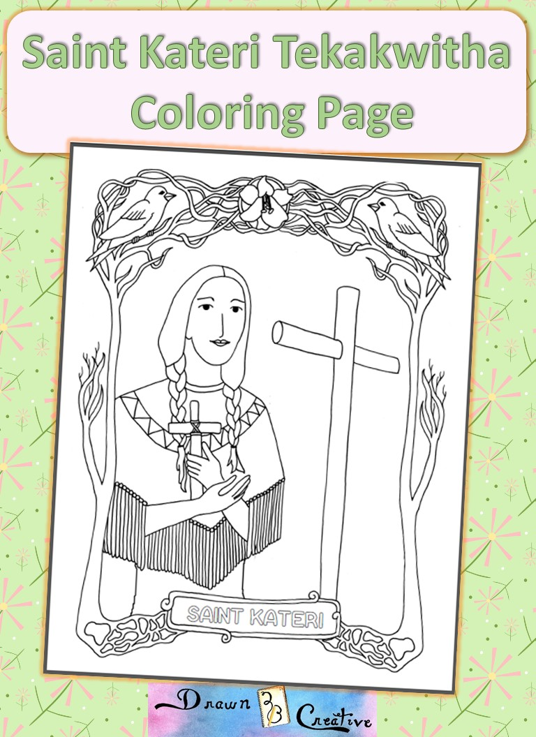Coloring Page Archives