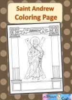 Saint Katharine Drexel Printables and Worksheet Packet | 206x150