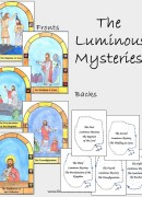 Luminous Mysteries Picture